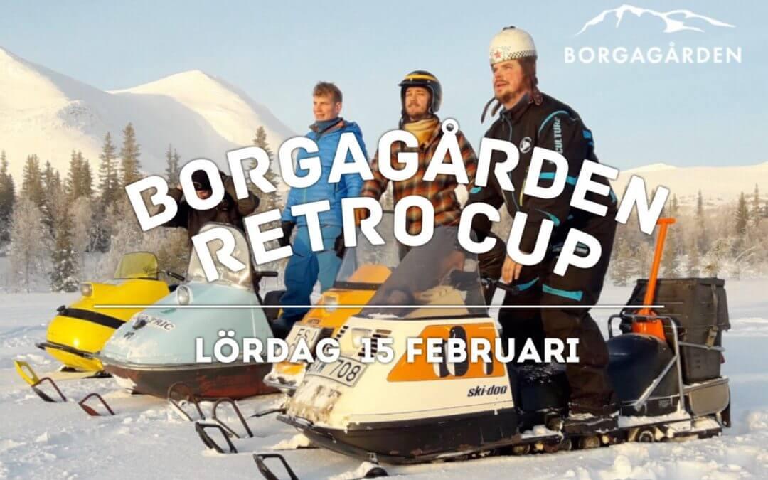 Borgagården Retro Cup